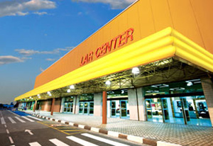 Shopping Lar Center na Vila Guilherme